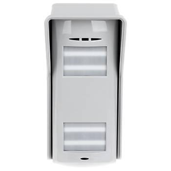 Hikvision DS-PD2-T12P-WEL 868 MHz Kablosuz Mikro Dalga Dual-Tech Pet Pýr Dedektör