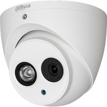 Dahua IPC-HDW4231EMP-ASE-0280B 2 Megapiksel WDR Starlight IR Dome IP Kamera