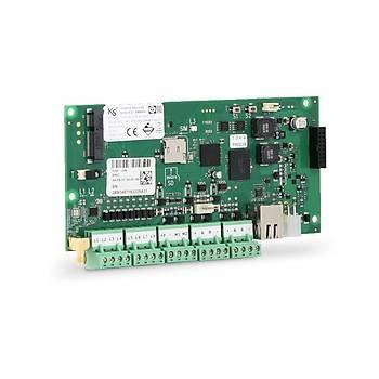 Ksenia KSI1410140.300 Lares 4.0 - 140 WLS Alarm Panel Kartý