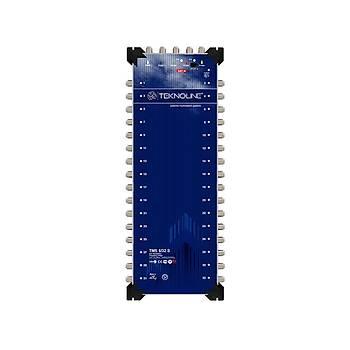 Teknoline TMS 5X32 Sonlu 32 Aboneli 1 Çanak Anten Uydu Santrali