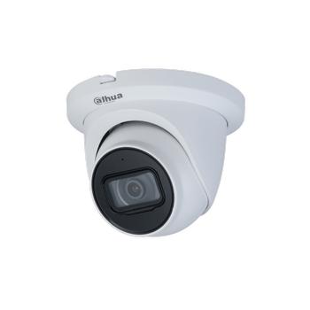 Dahua IPC-HDW3241TM-AS-0280B 2MP ÝP Dome Güvenlik Kamerasý