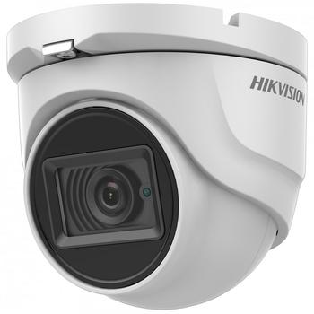 Hikvision DS-2CE56H0T-ITMF 5Mp HD TVI EXÝR Dome Kamera