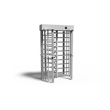 Tansa LTF-213 Paslanmaz Çelik Ve Boyalý 3 Kollu Boy Turnike Sistemi