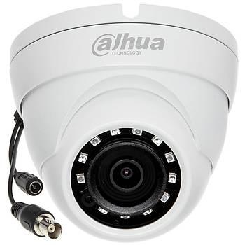Dahua HAC-HDW2231MP-0280B 2 Megapixel 1080P WDR Starlight HDCVI Dome Kamera