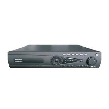 Honeywell Black AHD CADVR8016FD 16 Kanal 2MP DVR Kamera Kayýt Cihazý