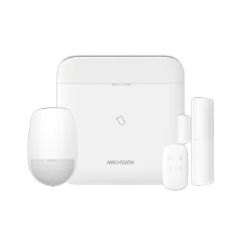 Hikvision DS-PWA96-Kit-WE 868 MHz Kablosuz Alarm Sistemleri Seti (Dahili 3/4G & Network & Wifi)