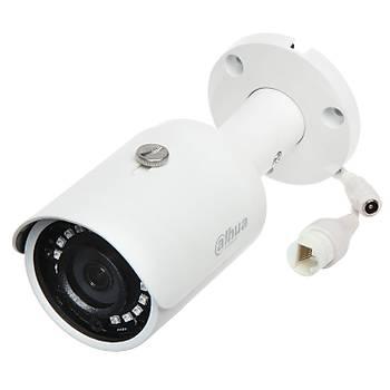 Dahua IPC-HFW1230S-0360B-S5 2 Megapiksel IR Bullet IP Kamera