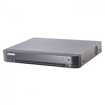 Hikvision DS-7216HQHI-K2(S) 2MP 16 Kanal HDTVI DVR Kamera Kayýt Cihazý