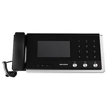 Hikvision DS-KM8301 ÝP Diafon Güvenlik Konsolu Monitörü