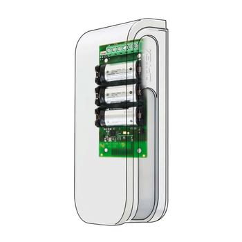Ksenia KSI5003001.300 Matrix Kablosuz Duman Dedektörü
