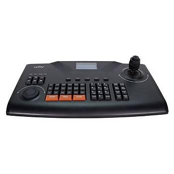 Uniview KB-1100 NVR ve PTZ Kamera Kontrol Konsolu