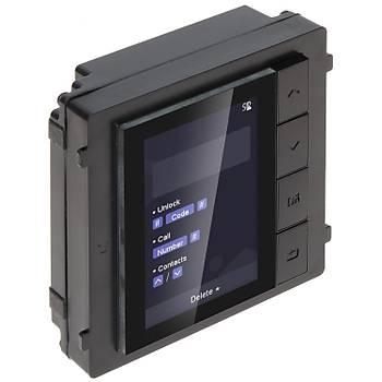 Hikvision DS-KD-DIS Ekran Modülü