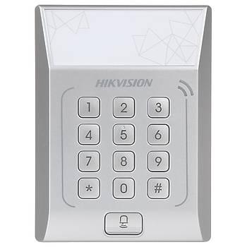 Hikvision DS-K1T801E Standalone Geçiþ Kontrol Cihazý