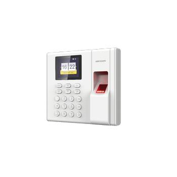 Hikvision DS-K1A8503F Parmak Ýzi Ýle Personel Takip Sistemi