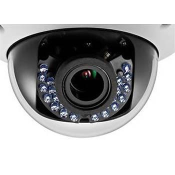 Hikvision DS-2CE56D1T-VPIR3Z 2 Mp Dome Kamera