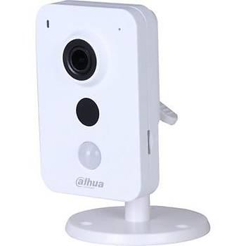 Dahua IPC-K35P 3 Megapiksel HD IR Küp IP Kamera