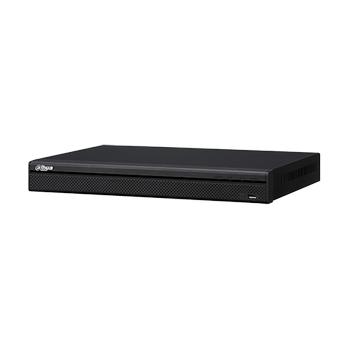 Dahua NVR5232-4KS2 32 Kanal 1U 4K H.265 Pro NVR Kamera Kayýt Cihazý