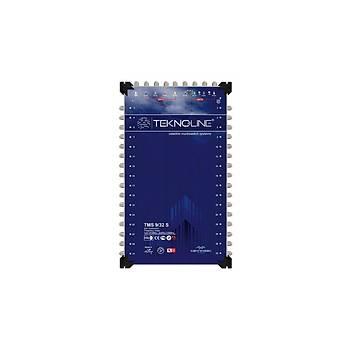 Teknoline TMS 9/32 Sonlu Multiswitch Uydu Santrall