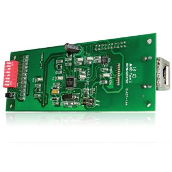 Mavili MLY-1207.K Maxlogic Akýllý Adresli Sistem RS232/RS485 Modülü