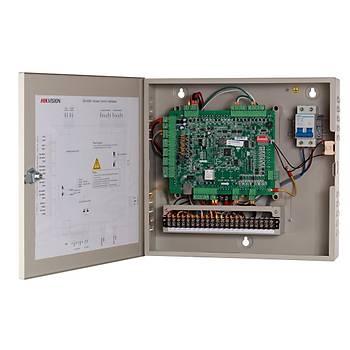 Hikvision DS-K2604-G Dört kapýlý Geçiþ Kontrol Paneli