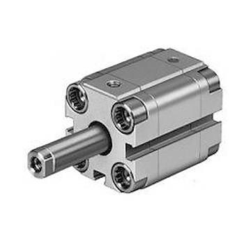 100x25 Jelpc Jda Kompakt Pnömatik Silindir Piston