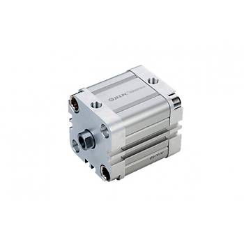 ADN 50x20 Kompakt Pnömatik Silindir Piston