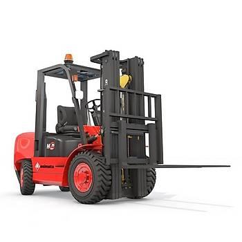 3,5 Ton 4,8 Metre Dizel Forklift CPCD35