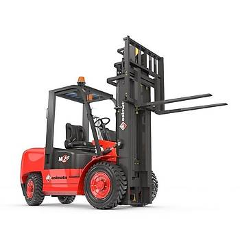 3 Ton 4,8 Metre Dizel Forklift CPCD30