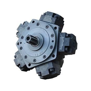 Hydropack JMDG6-450 Radyal Pistonlu Motor