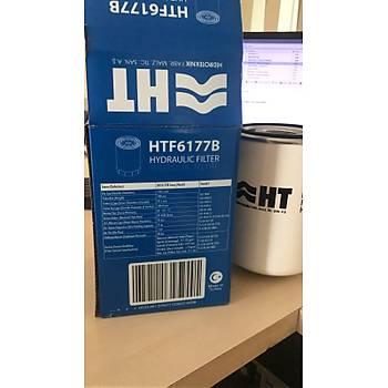 Fleetguard Hf 6177 Muadili Bypasslý Hidrolik Filtre