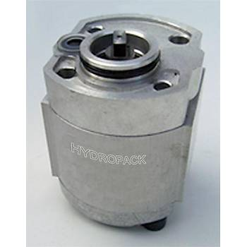 22,5 Cm3 Tandem Arka Pompa 242 Tipi (H 30a/C22,5x242)