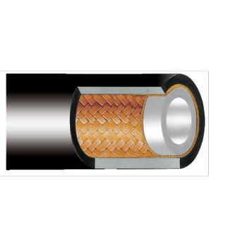 Selsteel-2 Ýkiz ( 5/16 ) Termoplastik Hortum