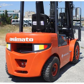 XINCHAI A498BT1 Motor Forklift