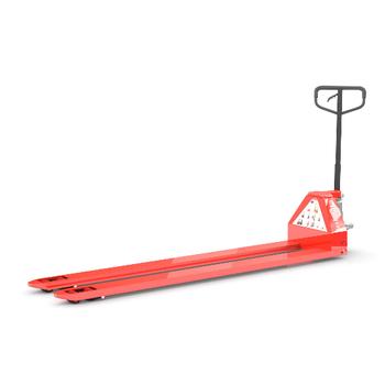 2 Ton Uzun Transpalet (2.5 MT Uzun)