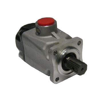 Pzb P1-50 Düz Pistonlu Pompa