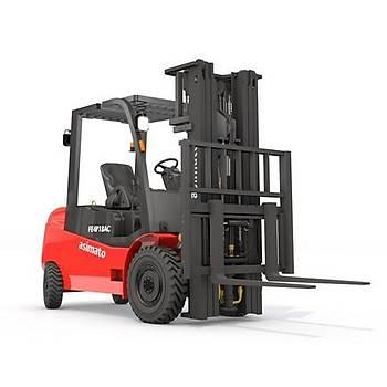 1,8 Ton 4,8 Metre Akülü Forklift FE4P18N 4800