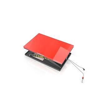 Elektirikli Platform (3 Ton 1010 MM)