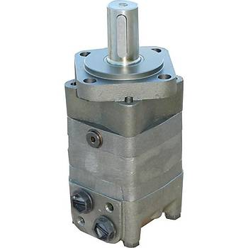 Hydropack M+S 400 Orbit Motoru