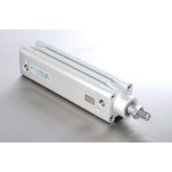 Pemaks Iso-M 125x400 Pnömatik Silindir