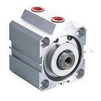 100x90 Short Strok Jelpc Sda Pnömatik Silindir Piston