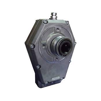 Hydropack ML5 GR2 G3 Pompa Erkek þaft