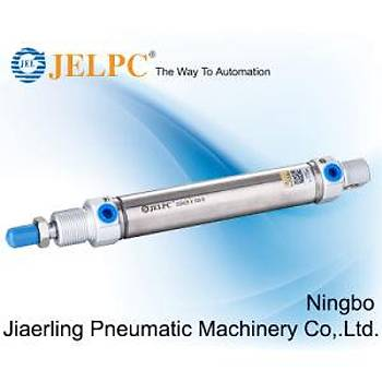 Jelpc DSN 40x125 Mini Kalem Silindir