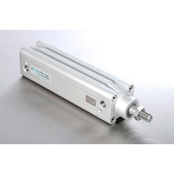Pemaks Iso-M 50x400 Pnömatik Silindir