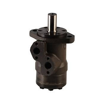 Hydropack M+P 080 C Orbit Motoru