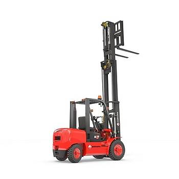 4 Ton 4,5 Metre Dizel Forklift CPCD40