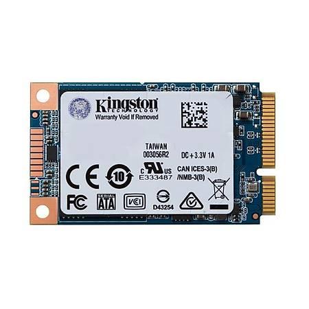 Kingston 120GB SSDNow UV500 mSATA