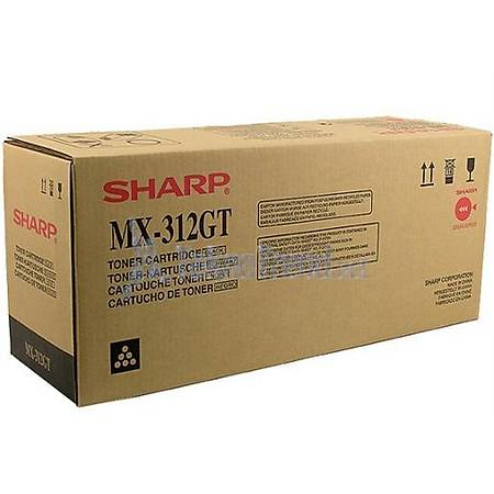 Sharp MX-312GT Toner, Sharp MX-M260 / MX-M310 / AR-5726 / AR-5731 Fotokopi Toneri