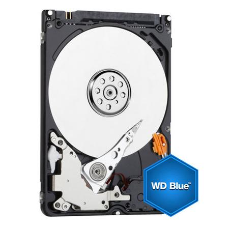 WD WD10SPZX Blue 1TB 2.5 inch 128mb Disk