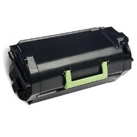 Lexmark 62D5X00 Siyah Return Toner 45000 Sayfa