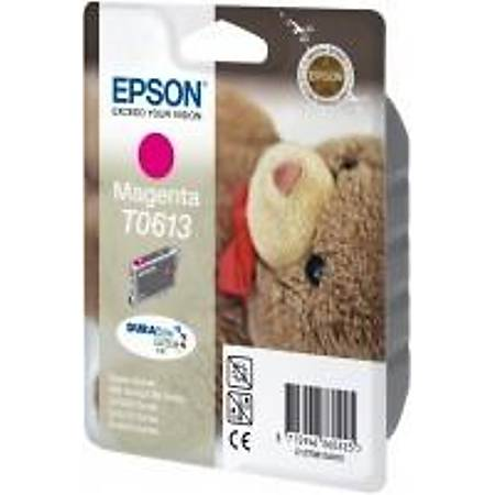 Epson T061340 Mürekkep Kartuþ
